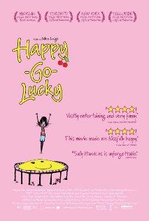 Happy-Go-Lucky (2008) cover