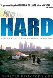 Hard (1998) cover