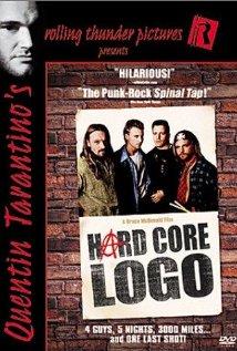 Hard Core Logo (1996) cover