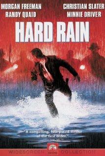 Hard Rain (1998) cover