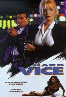 Hard Vice (1994) cover