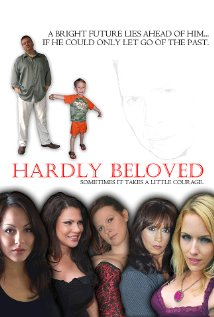 Hardly Beloved (2011) cover