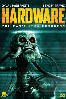Hardware (1990) cover
