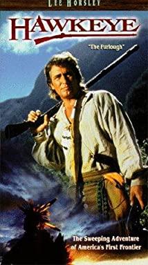 Hawkeye 1994 poster