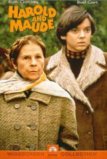 Harold and Maude (1971) cover