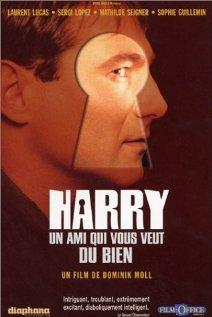 Harry, un ami qui vous veut du bien (2000) cover