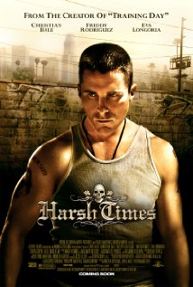 Harsh Times 2005 poster