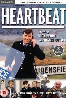 Heartbeat (1992) cover