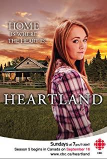 Heartland 2007 poster