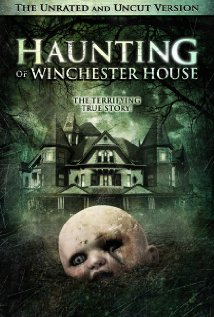 Haunting of Winchester House (2009) cover