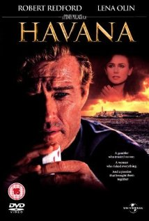 Havana (1990) cover