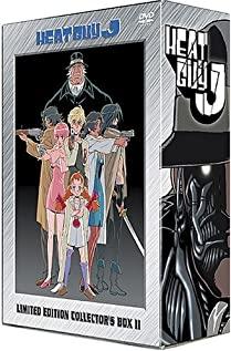 Heat Guy J (2002) cover