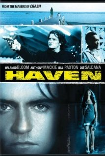 Haven (2004) cover