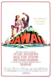 Hawaii (1966) cover