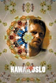 Hawaii, Oslo (2004) cover