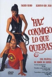 Haz conmigo lo que quieras (2003) cover