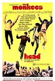 Head (1968) cover
