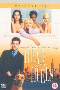 Head Over Heels (2001) cover