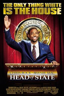 Head of State (2003) cover