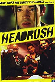Headrush (2003) cover