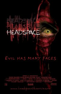 Headspace (2005) cover