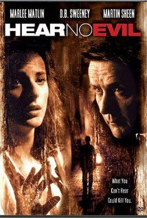 Hear No Evil (1993) cover