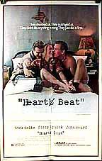 Heart Beat (1980) cover