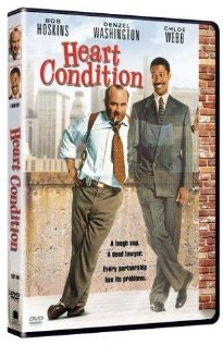 Heart Condition (1990) cover