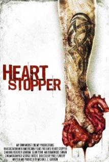 Heart Stopper (2014) cover