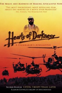 Hearts of Darkness: A Filmmaker's Apocalypse (1991) cover