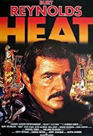 Heat (1986) cover