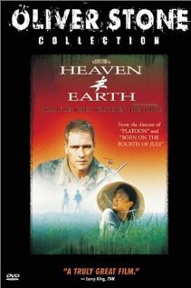 Heaven & Earth (1993) cover