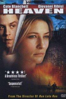 Heaven (2002) cover
