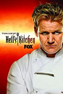 Hell's Kitchen 2005 poster