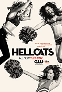 Hellcats (2010) cover