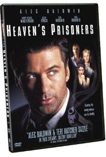Heaven's Prisoners (1996) cover