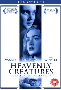 Heavenly Creatures (1994) cover