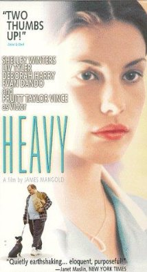 Heavy (1995) cover