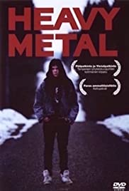 Heavy Metal (2007) cover