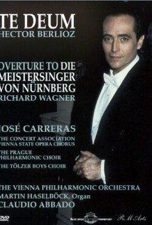 Hector Berlioz: Te Deum (1992) cover