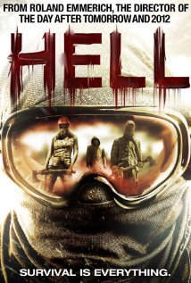 Hell (2011) cover