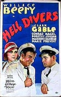 Hell Divers (1931) cover