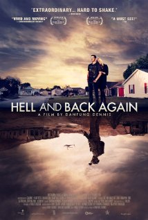 Hell and Back Again (2011) cover