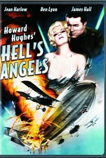 Hell's Angels (1930) cover
