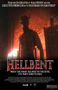 HellBent (2004) cover