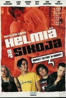 Helmiä ja sikoja (2003) cover