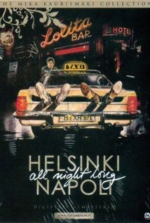 Helsinki Napoli All Night Long (1987) cover