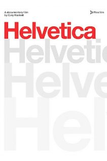 Helvetica (2007) cover