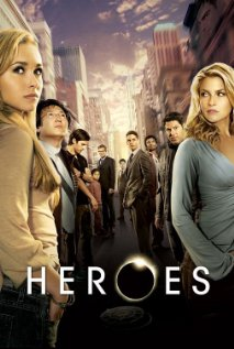 Heroes 2006 poster