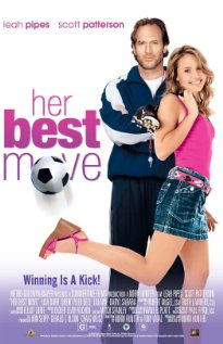 Her Best Move (2007) cover